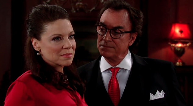 General Hospital Spoilers: Who is Nathan's Real Father - Sonny and Valentin Emerge As Candidates