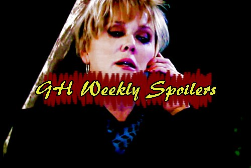 General Hospital Spoilers: Week of February 27 - Liv Traps Julian - Alexis and Jason Save Sam - Carly Dumps Sonny, Goes At Nelle