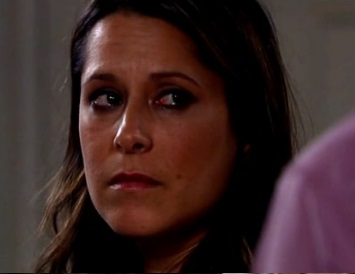General Hospital Spoilers: Robin Divorced by Patrick or Will She Return to Port Charles - Victor to Blame?