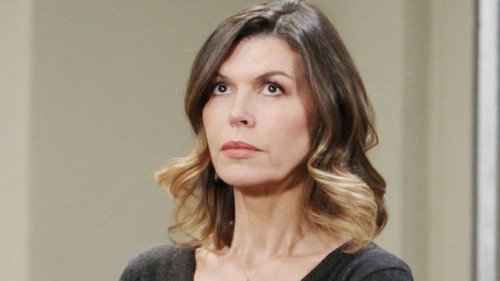 General Hospital Spoilers: Anna Catches Duke and Lucy Together Again – Will Duke Cheat On Anna With Scott's Ex-Mistress?
