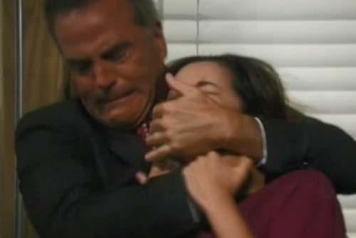 michael and sabrina relationship general hospital