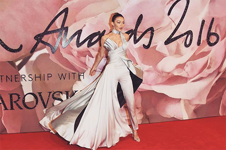 Gigi Hadid Lies About Weight Loss And Health Issues: Victoria's Secret Model Sheds Pounds After Body Shamed By Fashion Industry?