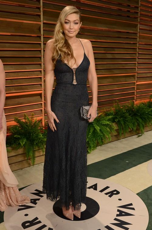 Yolanda Foster's Daughter Gigi Hadid Poses Nude For VMAN (PHOTOS)