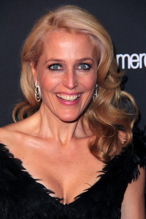Ellen DeGeneres and Gillian Anderson's Relationship: Portia de Rossi Demands The Truth