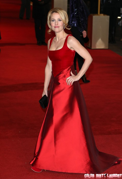 'Les Miserables' - World Premiere