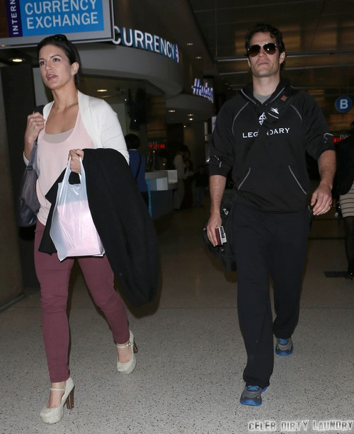"""Henry Cavill Cheating and """"Swept Away"""" By Fame? Gina Carano Worried"""