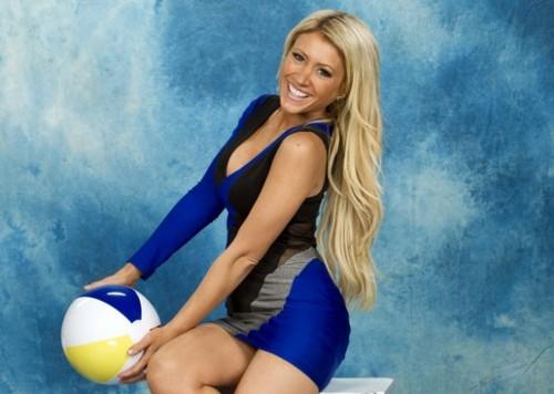 Big Brother 15 Episode 29 Spoiler - GinaMarie Zimmerman Wins HoH - Breaks Up Amanda Zuckerman and McCrae Olson
