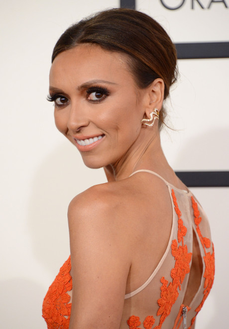 Giuliana Rancic Recalls Horribly Awkward Interview with Mean-Spirited Russell Crowe on Bravo's Watch What Happens Live!