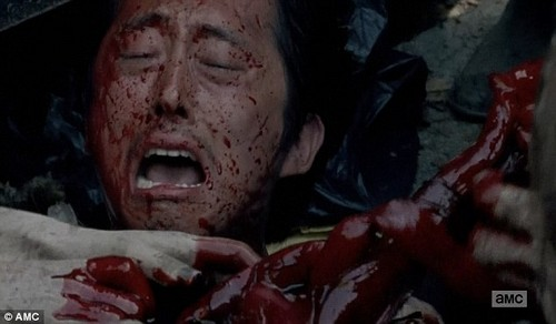 Glenn is NOT Dead: Did Norman Reedus Spoil The Walking Dead Secret During Interview?