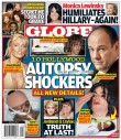 10 Hollywood Autopsy Shockers – Was James Gandolfini Poisoned?