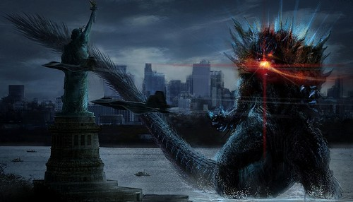 Godzilla First Official Trailer Review: Dark And Filled With Spectacle