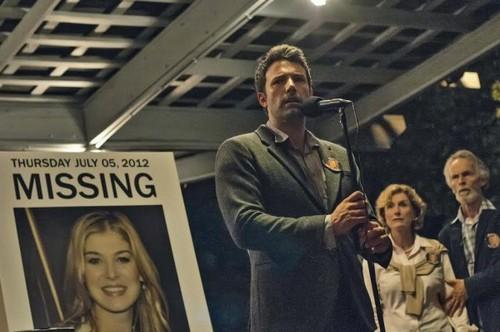 Jennifer Garner Warns Off Ben Affleck's Gone Girl Female Co-Stars - Stay Away From My Husband!