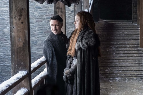 'Game of Thrones' Spoilers: New Photos Offer First Look Clues For GoT Season 7