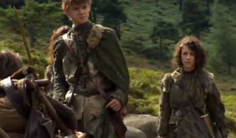 """""""Game of Thrones"""" Season 3 Preview: Fantastic Featurette Gives a Behind-the-Scenes Glimpse!"""