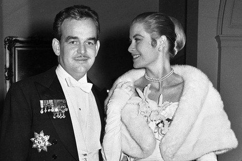 Was Grace Kelly's Marriage To Prince Rainier Was A Sham To Bring Money To Monaco?