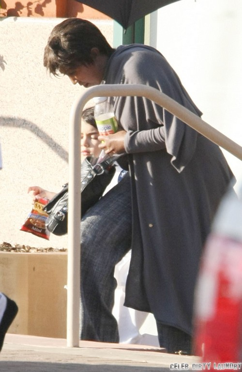 Paris Jackson Testifies On Sexual Relationship Between Michael Jackson and Nanny Grace Rwaramba