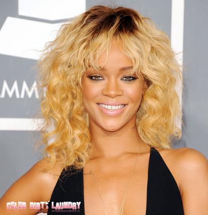 The Real Reason Why Rihanna Dropped Chris Brown