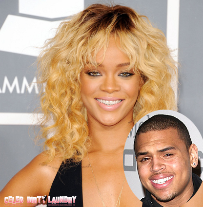 Chris Brown Battles Rihanna To Get Her Back In The Sack
