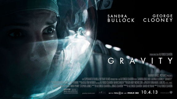 Gravity Movie Review: Astonishing Feat Of Technical And Emotional Filmmaking
