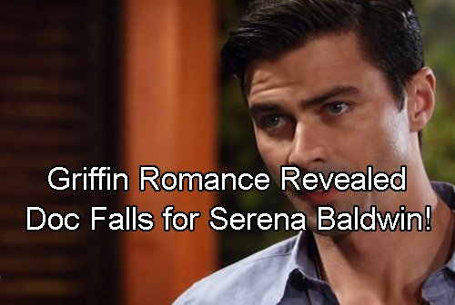General Hospital Spoilers: Griffin's New Romance Revealed - Serena Baldwin and Former Priest Find Love