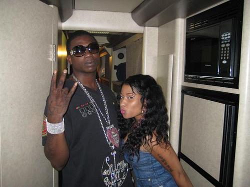 Gucci Mane Paid Nicki Minaj $60 For Sex