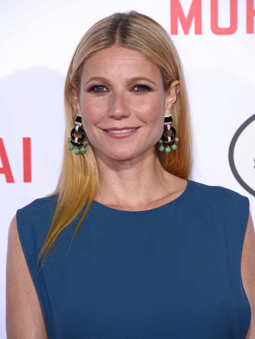Gwyneth Paltrow Trying To Break Up Chris Martin and Jennifer Lawrence: Jealous and Bitter?