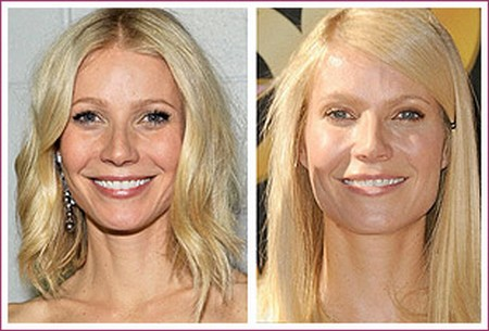 Gwyneth Paltrow's Beauty Secret Revealed – Lots of Cosmetic Surgery (Photos)