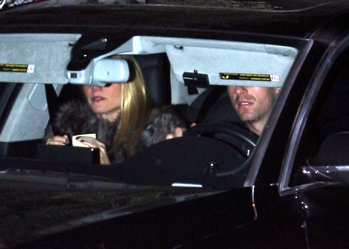 Gwyneth Paltrow and Chris Martin Divorce Agreed: Couple Hide Cheating and Open Marriage Affairs To Keep Skeletons In the Closet