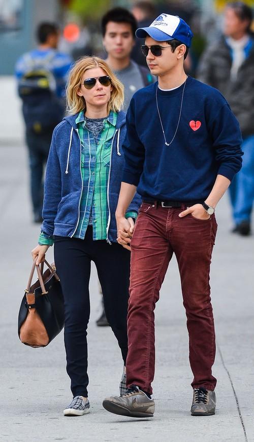 Gwyneth Paltrow and Max Minghella Cheating On Kate Mara - Kate Looks Angry? (PHOTOS)
