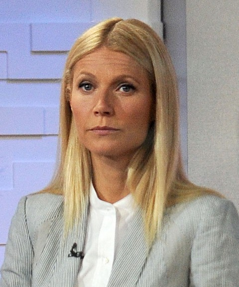 Gwyneth Paltrow Cheated on Chris Martin and Expects To Be Forgiven