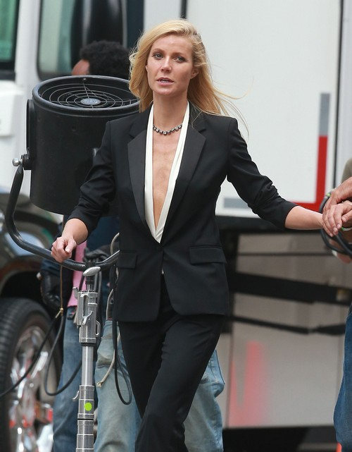 Gwyneth Paltrow Admits Cheating on Chris Martin With Jeff Soffer and Doesn't Care What You Think (PHOTOS)
