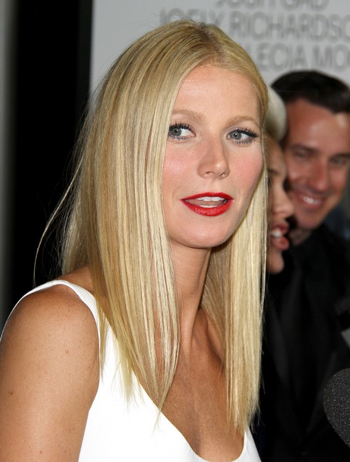 Gwyneth Paltrow Cheats On Chris Martin? Affair With Mysterious Man - Just Like She Cheated On Brad Pitt and Ben Affleck!