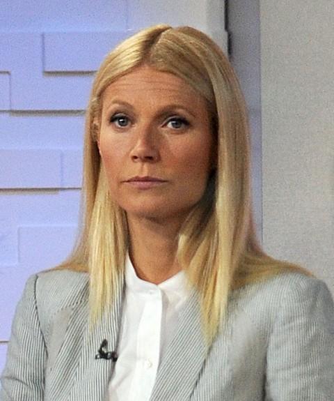 """Gwyneth Paltrow Says """"Good Morning America"""""""