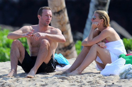 Gwyneth Paltrow's Serial Cheating Led To Divorce From Chris Martin - He Didn't Want an Open Marriage