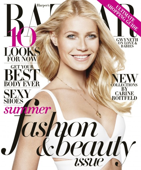 Gwyneth Paltrow Admits To Botox And Plastic Surgery - Calls John Rivers Crazy and Ugly!!
