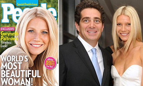 Gwyneth Paltrow Attacks Vanity Fair By Ruining Their Oscar Party - Revenge for Exposing Cheating on Chris Martin