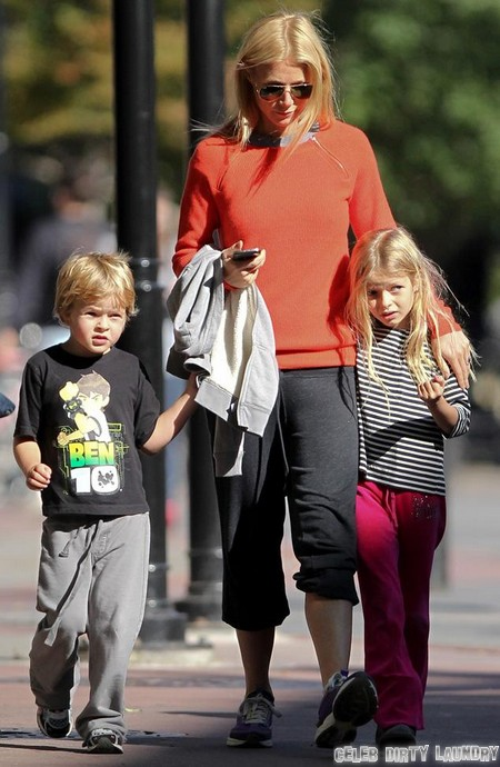 "Gwyneth Paltrow Admits Starving Her Kids So They ""Look Good"" - Child Abuse?"