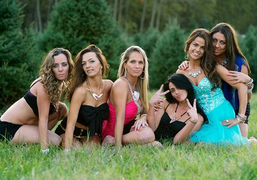 "Gypsy Sisters RECAP 1/2/14: Season 2 Episode 8 ""The Family That Plays Together, Stays Together"""