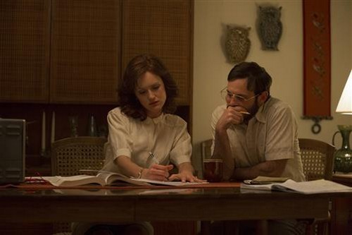 "Halt and Catch Fire Recap 6/15/14: Season 1 Episode 3 ""High Plains Hardware"""