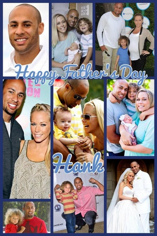 Kendra Wilkinson and Hank Baskett Split: Husband Leaves Home Moves Out to Motel - UPDATE
