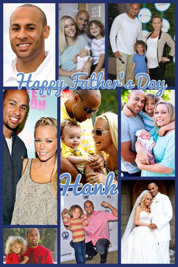 Hank Baskett Cheated With Transsexual Ava Sabrina London On Pregnant Kendra Wilkinson - Update