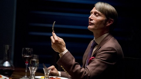 "Hannibal Live Recap 5/16/13: Episode 8 ""Fromage"""