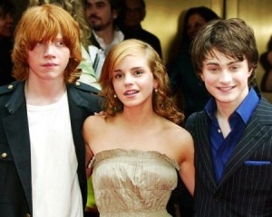 What The Future Holds For The Child Stars Of Harry Potter