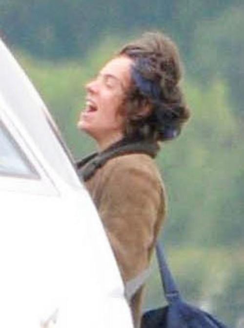 Demi Lovato Secretly Dating Harry Styles after Wilmer Valderrama Split?