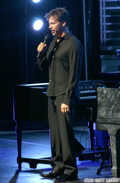 Harry Connick Jr. - American Idol Judge Official Announcement
