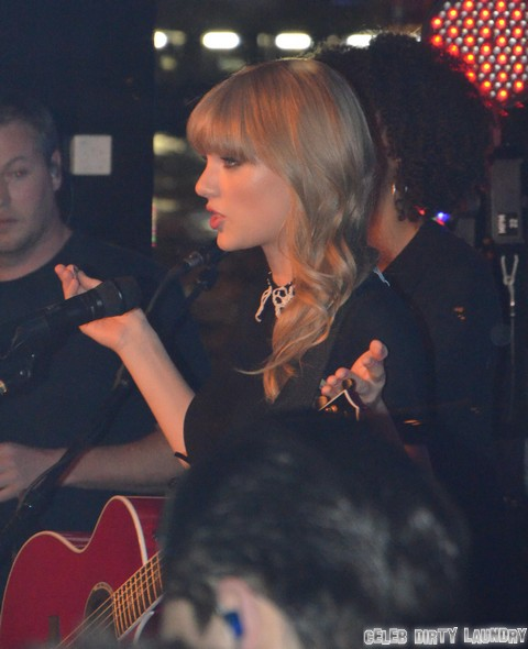 Harry Styles and Taylor Swift Back Together Again - DETAILS REVEALED!