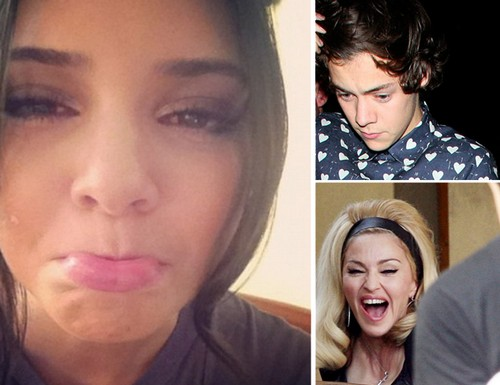 Kendall Jenner Fights With Bruce Over Harassing Harry Styles For Cheating on His Daughter