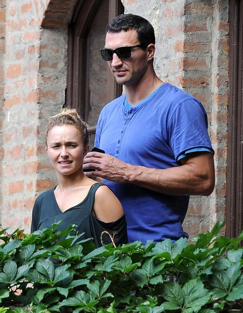 Hayden Panettiere Cheated On Boyfriend With Co-Star Jay Hernandez and Wrecked His Marriage