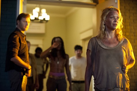 "The Walking Dead Season 3 Episode 3 ""Walk With Me"" Recap 10/28/12"