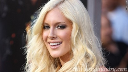 Heidi Montag Filming Reality Show With Jake Pavelka?